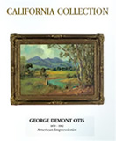 George Demnt Otis - California Collection Catalog